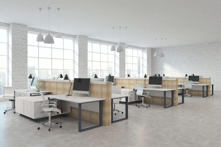 Büroreinigung in Hamburg